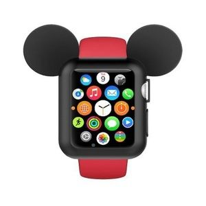 38mm Mickey Apple Watch Protective Cover Case